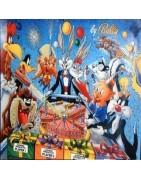 Pinball Bugs Bunny Bally