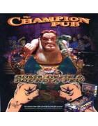 Pinball  Champion Pub Bally