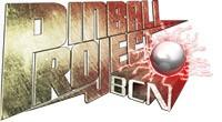 Pinball Project Barcelona